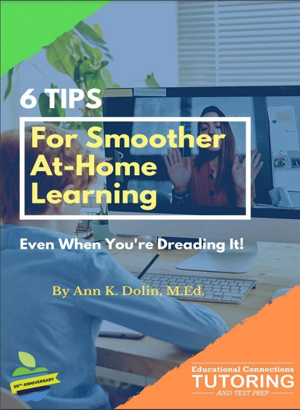 6 Tips for Smoother At-Home Learning