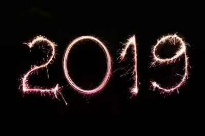 The Transition Decision: Thinking Big for 2019