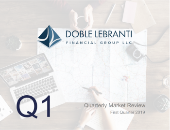 Second Quarter 2019 Quarterly Market Review