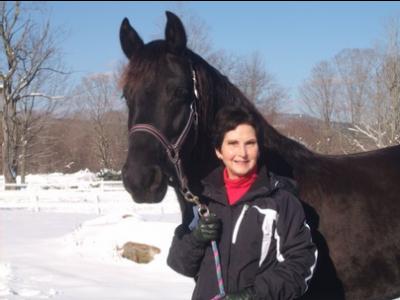 Retirement Spurs Renewed Passion for Horseback Riding