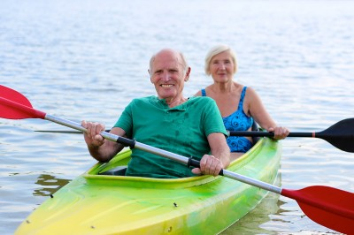 Staying Active and Social as You Age